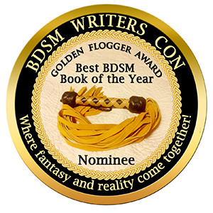 Golden Flogger Award -- Nominee