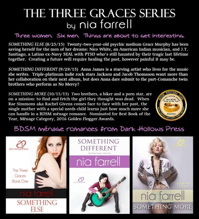 threegraces