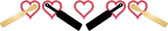paddle-and-heart-banner-double-pink